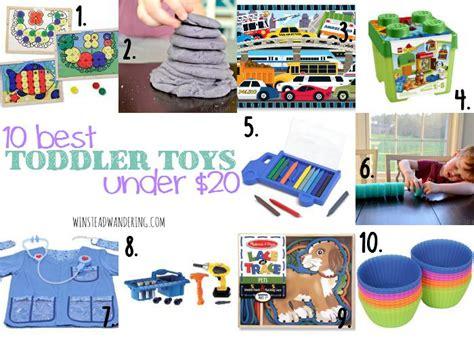 toys under 10 10 best toddler toys under 20 winstead wandering