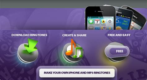 free and b ringtones download for android