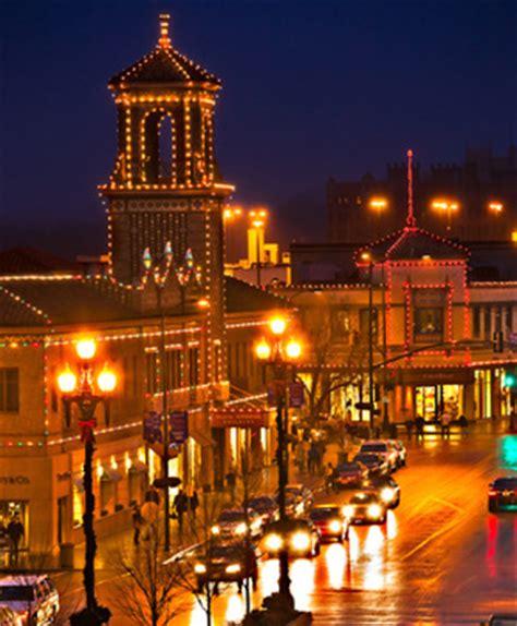 overland park christmas lights christmas lights limo service overland park limo service