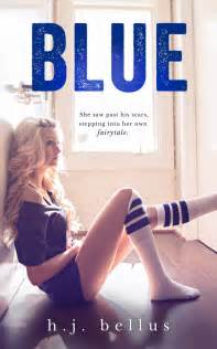 Blue by HJ Bellus: Review - The Book Disciple H.j. Bellus