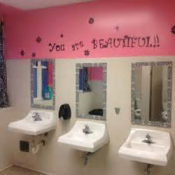 College Bathroom Ideas 25 Best Ideas About School Murals On Pinterest