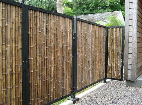 privacy screen for backyard outdoor bamboo privacy screen interesting ideas for home