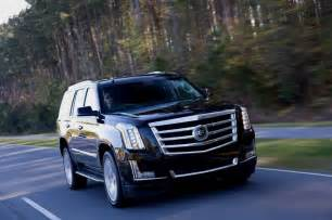 Cadillac Comparison Comparison Cadillac Escalade Esv Luxury 2016 Vs