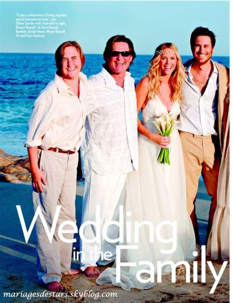 oliver hudson wedding the gallery for gt oliver hudson and erinn bartlett wedding