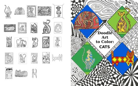 how to do delta on doodle fit doodle to color returns by amanda the doodler