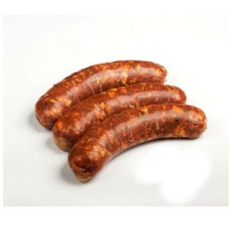 chorizo sausage saddle pack 6 lb from costco instacart