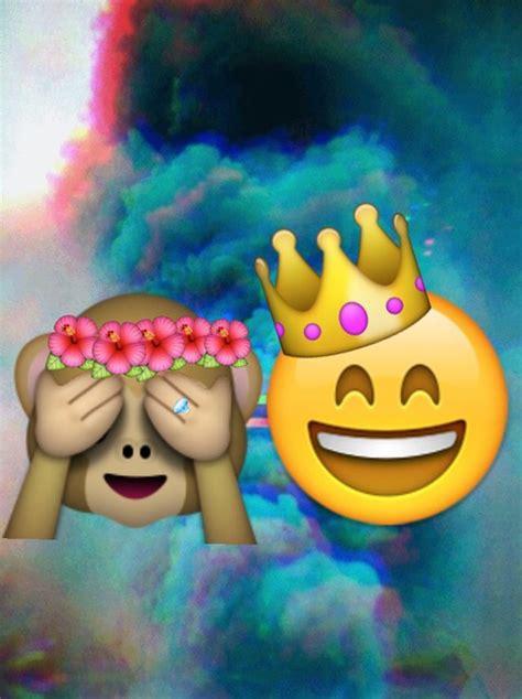 wallpaper iphone queen queen emoji wallpapers wallpapersafari