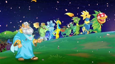 wallpaper animasi dragon city live a carnival party in dragon city youtube