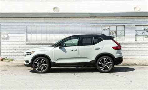 2019 volvo xc40 gas mileage 53 the 2019 volvo xc40 gas mileage price and release date