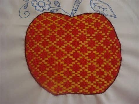 Bordados Para Servilletas De 15 Anosabuelita Marthita | puntadas para bordar servilletas de frutas imagui