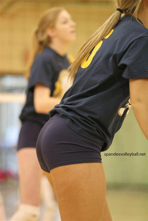 Play Spandek black spandex shorts jshmoe84 flickr