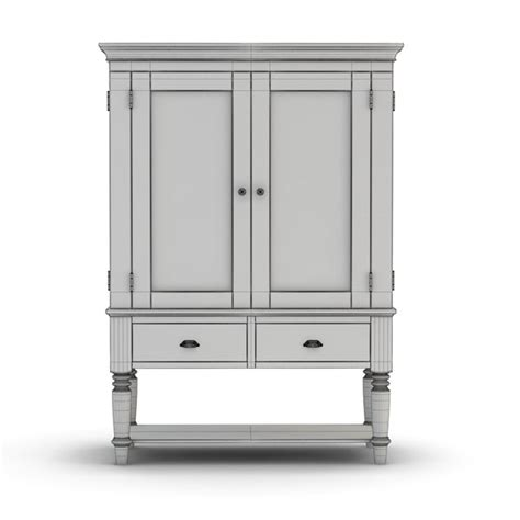 mason media armoire mason media armoire 28 images pottery barn mason 3d