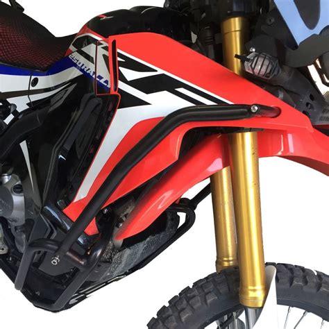 honda crf  rally motor koruma demiri full set fiyat