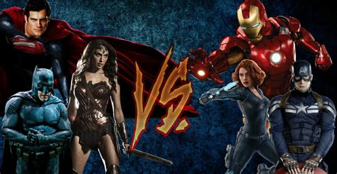 film marvel dc 2016 dc movies vs marvel movies the advantage goes to dc