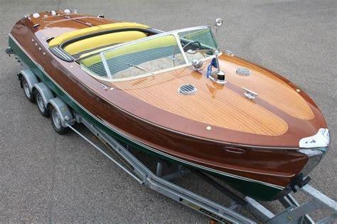 riva boats nederland 1956 riva tritone power boat for sale www yachtworld