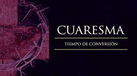 Aciprensa Calendario Liturgico 2015 El Tiempo De Cuaresma