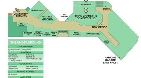 mgm grand map mgm foxwoods casino property map pictures to pin on pinsdaddy