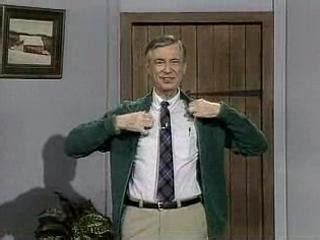 mister rogers' neighborhood: what do you do with the mad