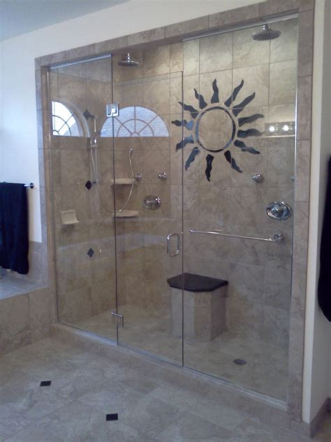 Walk In Shower Doors Glass Shower Doors Henderson Glass