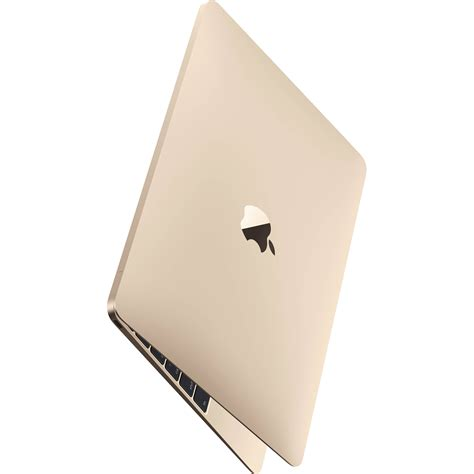 Laptop Macbook Gold apple 12 quot macbook early 2015 gold mk4m2ll a b h photo