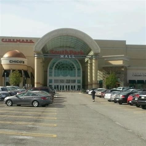 southpark mall shoe stores southpark mall shopping mall in strongsville
