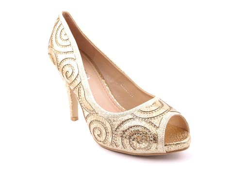 Fancy Wedding Shoes by Stylo Fancy Bridal Shoes Wedding Collection 2017 2018