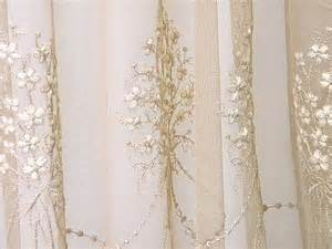 Grey And Tan Rug Beautiful Curtains Assortment Embroidered Tulle Sheer