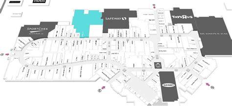 market mall floor plan calgary malls seeing new retailers amid renewed optimism