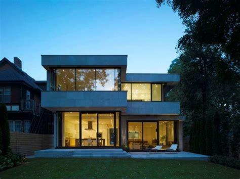 casas cuadradas modernas fachadas de casas cuadradas