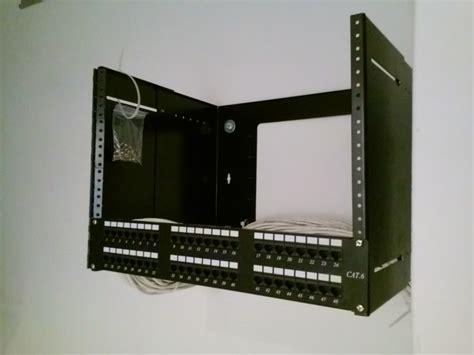 8u wall mount cabinet wall mount racks and cabinets 8u wall mount bracket