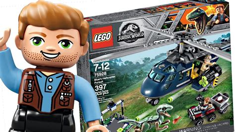 Going All Out 2 lego jurassic world 2018 sets they re going all out