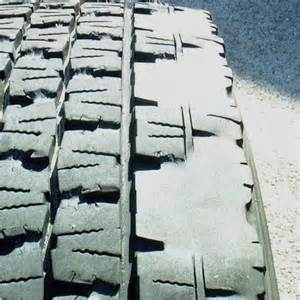 Car Tires Wearing On The Outside Piston Slap The Cupped Tire Quandary The About Cars