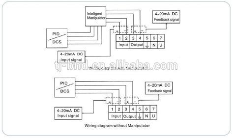 diagrams 23203408 rotork actuator wiring diagram rotork