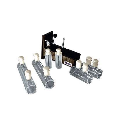 ftir accessories: liquid cells | lot quantumdesign