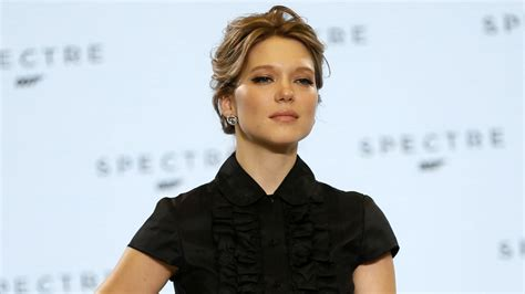 who s l 233 a seydoux 7 things to know about the latest bond
