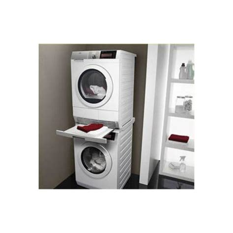 Pull Out Shelf Kit by Stacking Kit With Pull Out Shelf 902979288 Appliances Direct