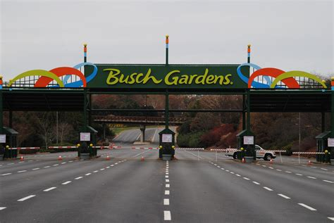 Busch Gardens Employment by Busted Vacation Photos On Doom An Employee S