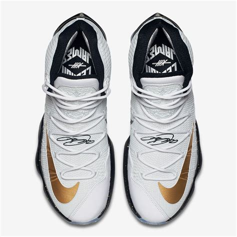 Sepatu Basket Nike Lebron 13 Elite nike basketball ready to drop second wave of elite colorways sneakernews