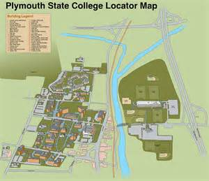 Plymouth State University Map by Plymouth State University Related Keywords Amp Suggestions