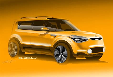 2020 Kia Soul All Wheel Drive by Kia Soul Awd Possible Release Date In 2020
