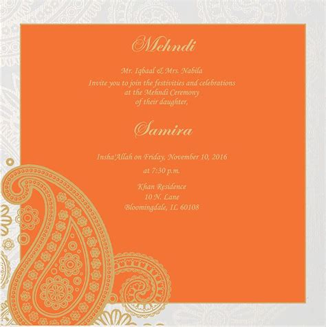 dholki invitation cards template wedding invitation wording for mehndi ceremony mehndi