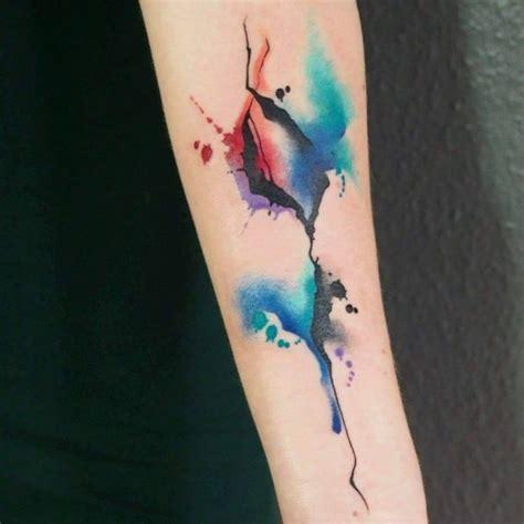 watercolor tattoo haltbarkeit was ist ein watercolor und wie lange h 228 lt er