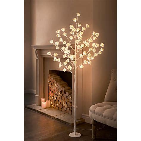 72 LED Large Rose Tree   Lighting Accessories   B&M