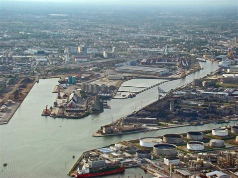 porto di marghera porto marghera 34 milioni per rilancio vvox