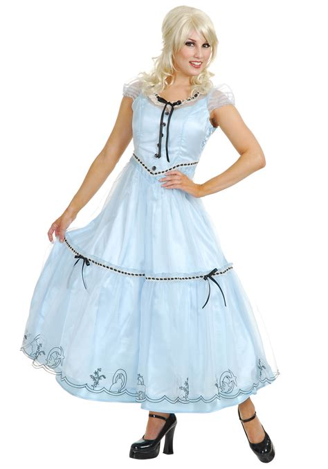 alice in wonderland costume alice in wonderland costumes halloween costumes for adults and kids halloweencostumes com
