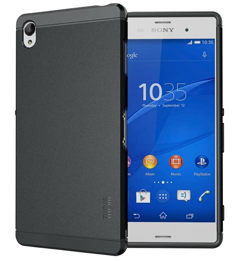 Sony Z3 10 best cases for sony xperia z3