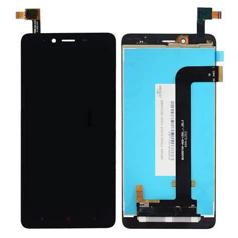 Lcd Xiaomi Redmi 4 xiaomi redmi note 2 lcd display touch screen digitizer