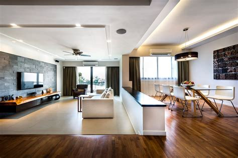 home interior design singapore interior design for sommerville park condo by home guide