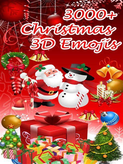 app shopper christmas emoji animated emojis lifestyle