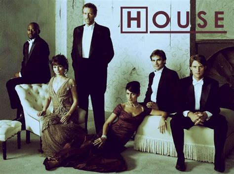 Doctor House Cast House Md And Classic On
